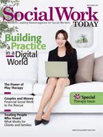 Social Work Today Magazine