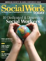 Social Work Thesis